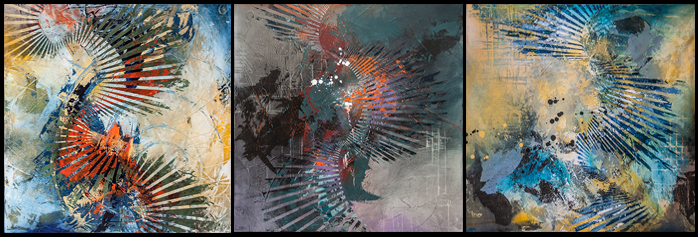 Lynette Ubel_art series