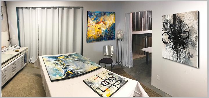 Lynette Ubel_Art-studio-upgrade