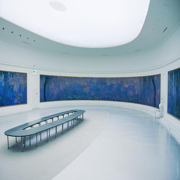Lynette Ubel-orangerie Museum