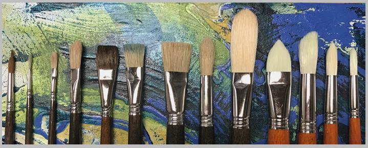 lynette Ubel_Brush tips