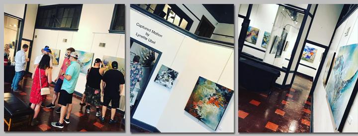 Lynette Ubel_Hilliard Gallery